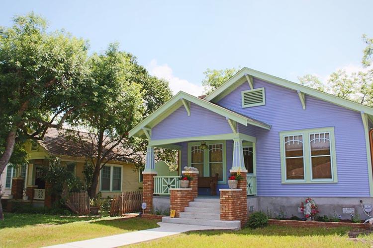 Mermaid House