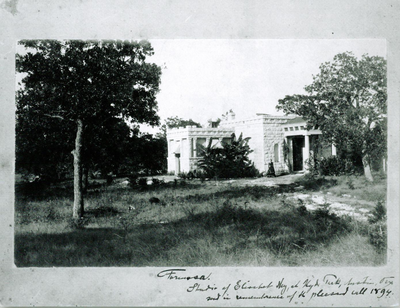 1894 Formosa