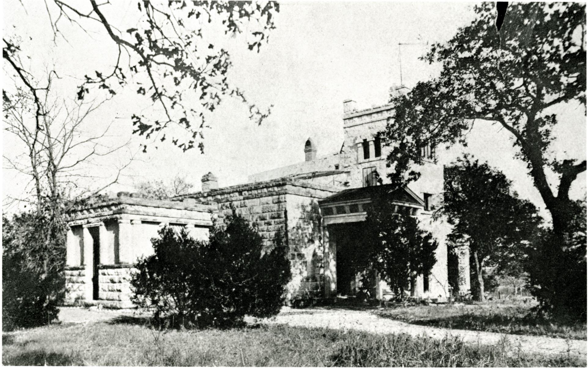 1910 Formosa