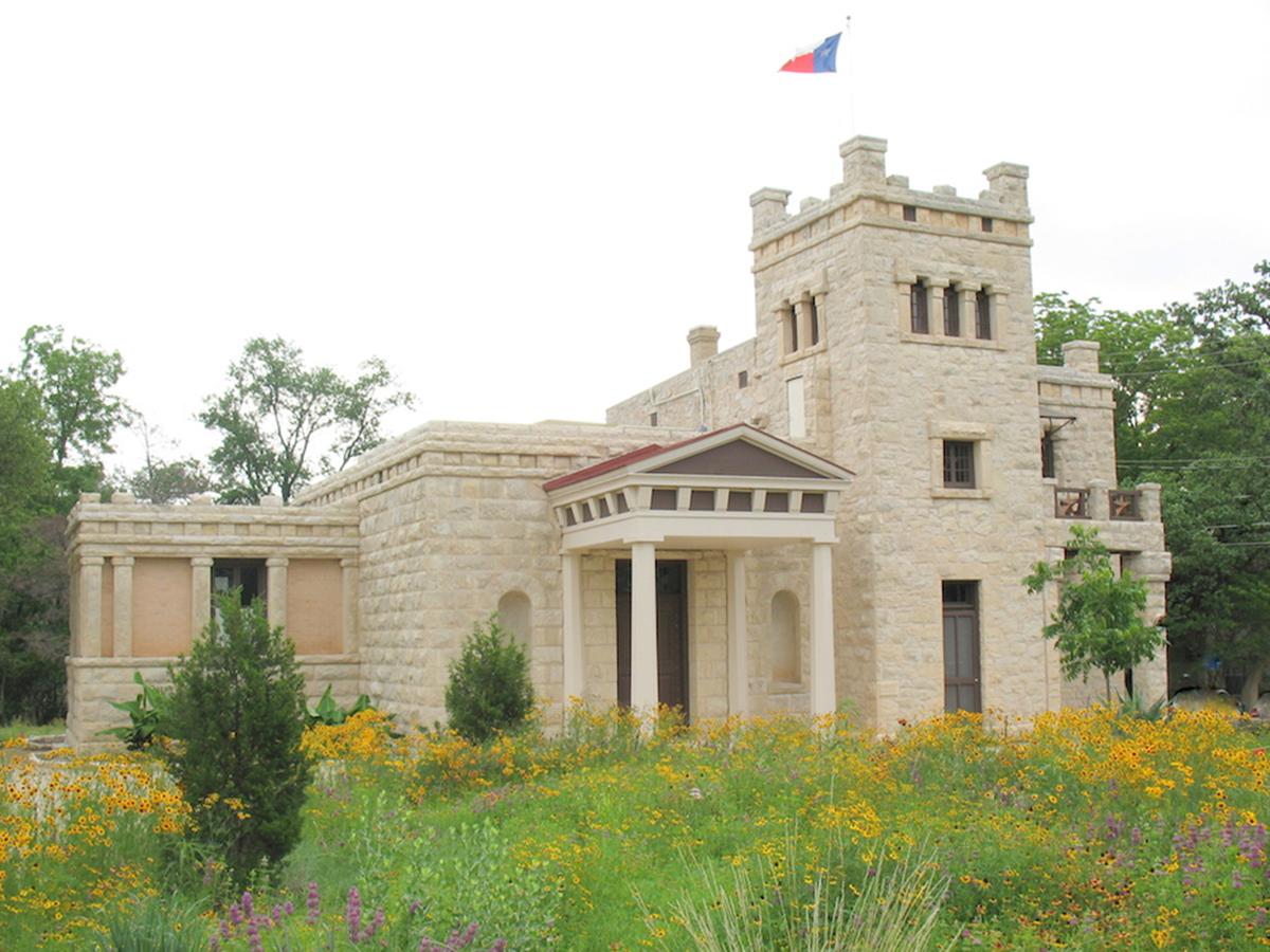 Elisabet Ney Museum