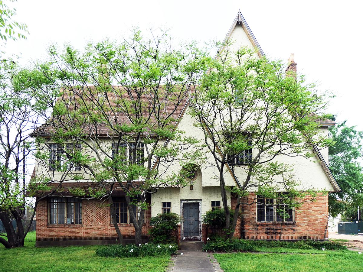 Miller-Long House